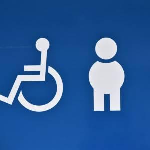 Steun voor openbare invalidentoiletten