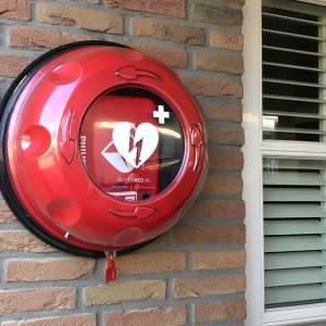 Meierijstad wil overal levensreddende AED's
