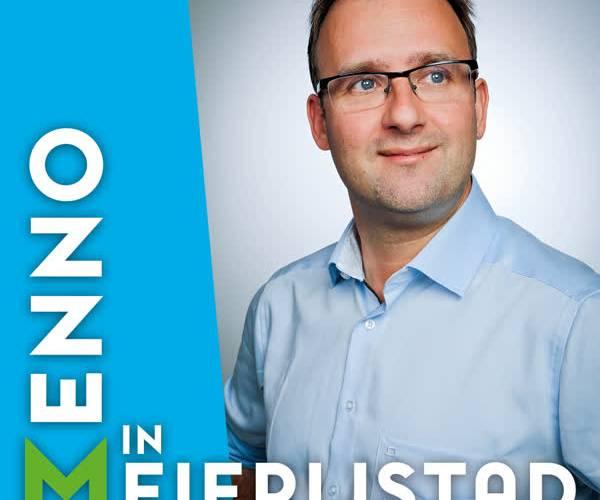 Podcast wethouder Menno Roozendaal