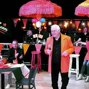 Koningsdag: Schijndels meezingcafé te zien bij Omroep Meierij