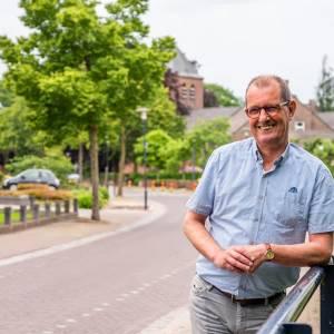 Dorpsraad Olland wil uitbreiden, en niet alleen inbreien