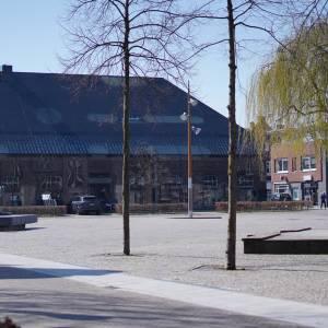 Fietsers mogen op zaterdag niet meer in het centrum van Schijndel