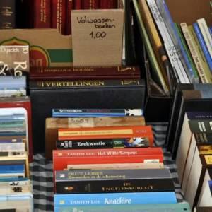 Heemkundekring Erthepe houdt Boekenmarkt in Ter Aa
