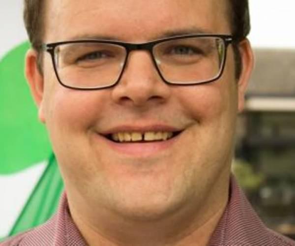 Gertjan Hobert lijsttrekker D66