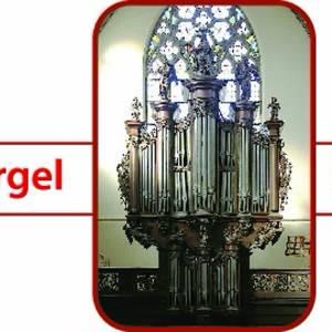 Het Smitsorgel met vijf zangers, twee blokfluiten en een clavecimbel
