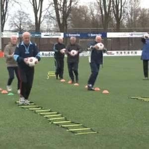 Informatiebijeenkomst in Veghel over Walking Sports