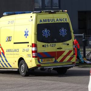 Wielrenner overleden in Veghel