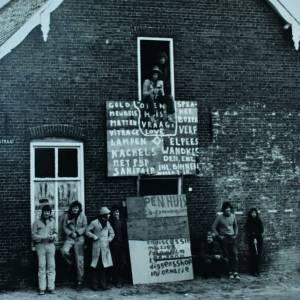 Open Huis: Woodstock aan de Dommel