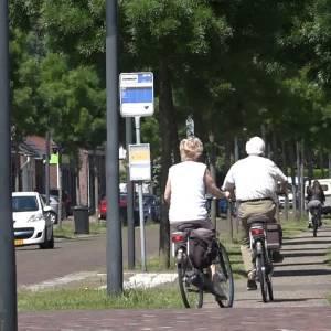Verwarrende verkeerssituatie oorzaak van problemen Mariaheide