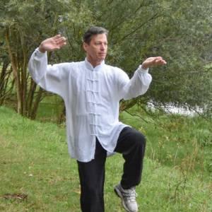 Tai Chi-cursus in Veghel