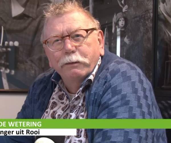 Nico van de Wetering genomineerd `Zachte G-Prijs`