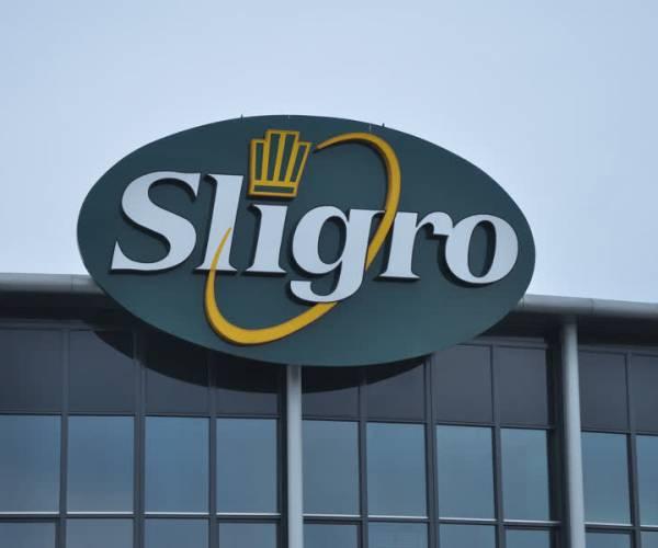 Omzet Sligro weer bijna op oude niveau