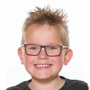 Naut uit Schijndel eerste juniorbaas van De Blauwe Kei