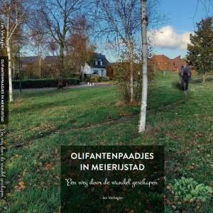 Boek Olifantspaadjes Meierijstad verschenen