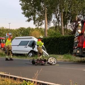 Man (20) overleden na ongeval in Schijndel