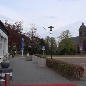 Gemeente ziet wel iets in de Beckart als 'café bij de kerk'