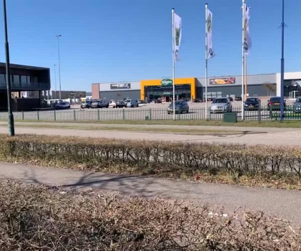 Sligro Veghel verwacht nieuwe klap door sluiting horeca