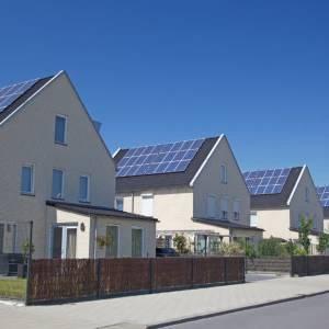 Zonnepanelenproject 'Buurtkracht' 2019
