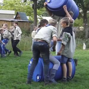 Reünie scouting Schijndel uitgesteld