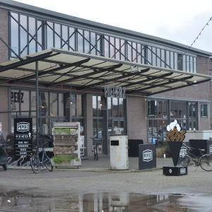 Pieperz breidt uit in Helmond