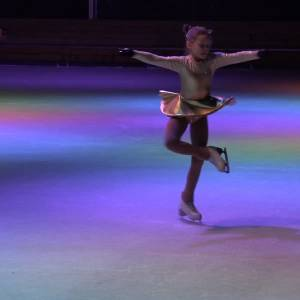 Opening Veghel on Ice