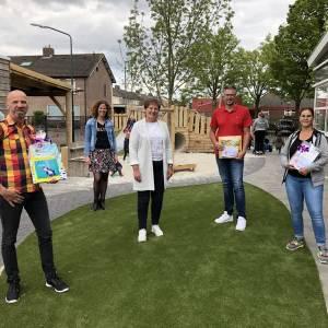Waardering gemeente Meierijstad voor inzet van scholen en kinderopvang
