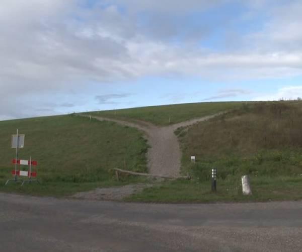 Vlagheide wordt 'De Gezonde Berg' met veel sport en natuur