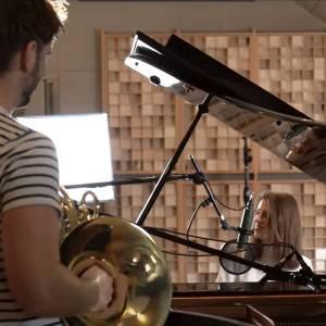 CHV Academy lanceert lied met een  missie: 'Eef is een kunstenaar'