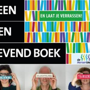 Leen een levend boek