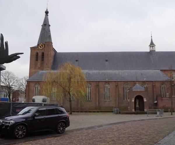 Omroep Meierij zendt in paastijd kerkdiensten uit