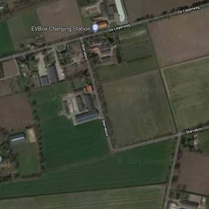 Onverwacht: plan voor zonnepark Sterrebos