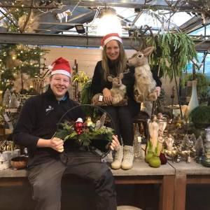 Waar staat het mooiste kersthuis van Meierijstad?