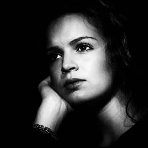 Foto expositie 'Kracht van het portret' op CHV Noordkade