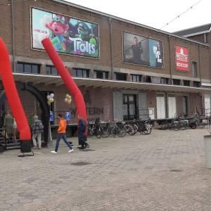 Grootste bioscoopservicezaal is in Veghel