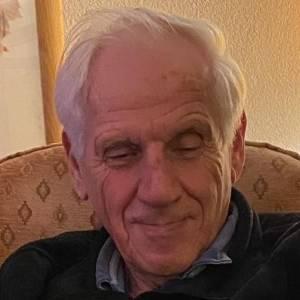 Rob van Berkel (75) nog steeds vermist