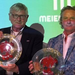 Platform Erfgoed Meierijstad en Jan van Hoof eerste winnaars Kunst en Cultuurprijs