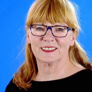 Alda Gloudemans burgercommissielid voor HIER