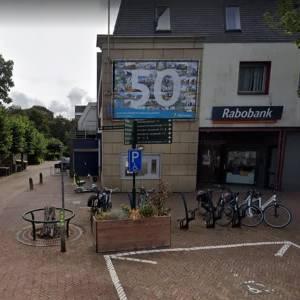 Rabobanken in  Rooi en Schijndel sluiten de deuren