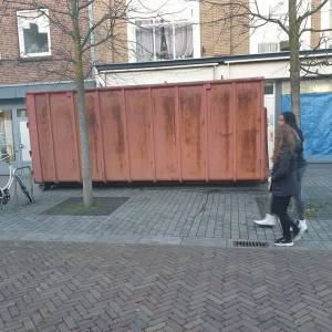 Burgemeester Van Rooij over dreiging: 'Dit raakt mij'