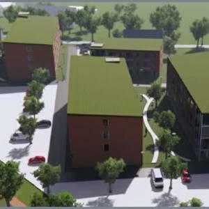 Plan voor 250 appartementen Veghel Zuid maakt weinig kans