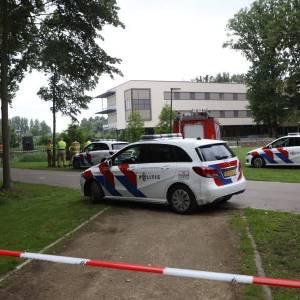 Overleden vrouw gevonden in  Kloosterpark Schijndel
