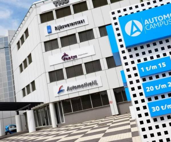 Van de Ven neemt Automotive Campus over