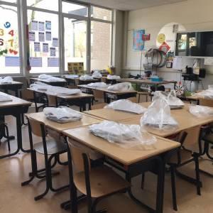 Basisscholen in Meierijstad zetten hun schouders onder de Corona-uitdaging
