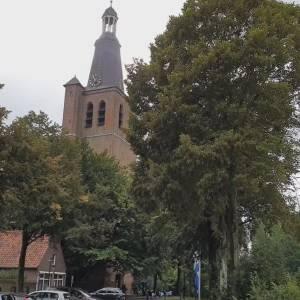 Open monumentendagen rondom de Knoptoren in Sint-Oedenrode