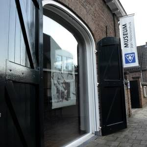 Jan Heestershuis en VVV weer open