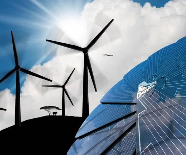 MidR Visie op milieuvriendelijke opwekking energie