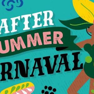 After Summer Carnaval Schijndel gaat niet door