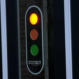 Schijndelse ondernemer bedenkt slim digitaal stoplicht voor horeca