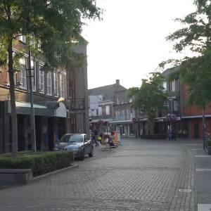 Provincie denkt met gemeente mee over nieuw centrum Veghel