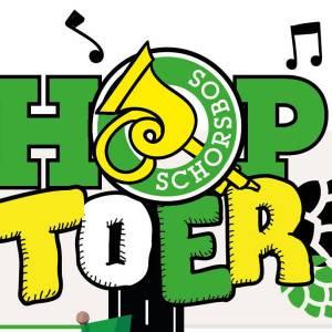 De derde Hoptoer in Schorsbos: 'op zoek naar nieuwe tradities'